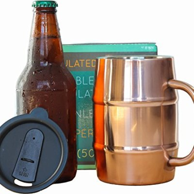 Insulated-Beer-Mug-Ice-Cold-to-the-Last-Drop-Perfect-Gift-for-Beer-Lovers-Double-Wall-Stainless-Steel-Copper-Plated-17oz-500mL-0