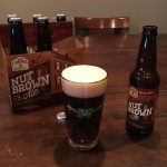 Beer Review: Nut Brown Ale by Mt. Carmel Brewing Company