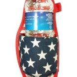 American-Flag-Canvas-Drink-Holster-Fits-Can-or-Bottle-0-0