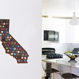 Dark-California-Beer-Cap-Map-Craft-Beer-Cap-Holder-0-2