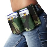 Portable-6-Pack-Beer-Soda-Can-Holster-Drink-Bag-Party-Holder-Belt-camouflage-0-0