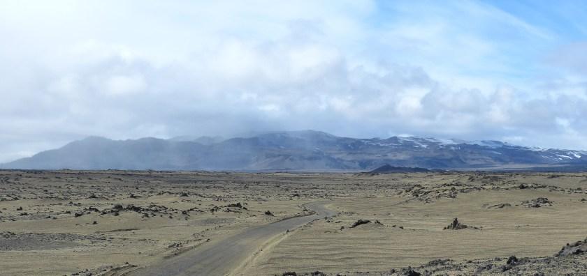 Askja Iceland Volcano-6
