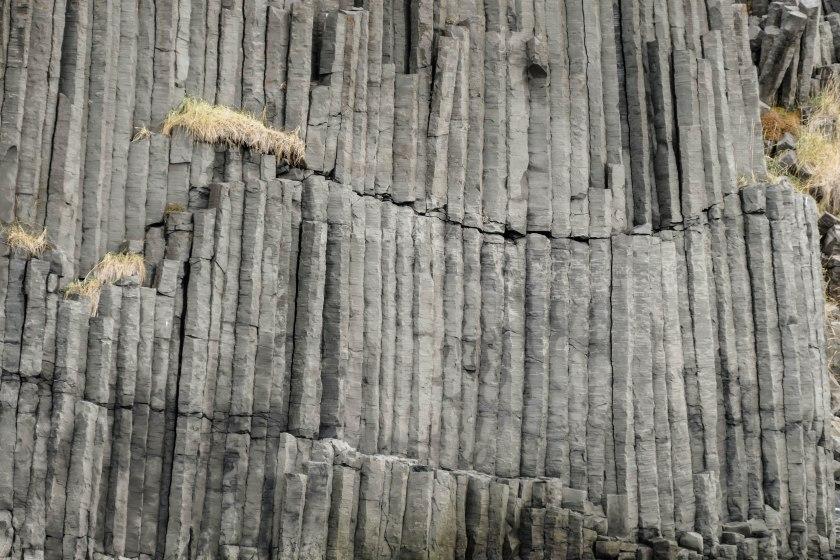 Basalt-Klippen von Hosfos Iceland Giants Causway-9