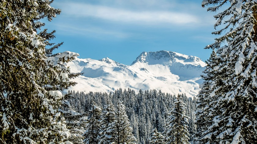 Bergwelten Arosa Mountains Switzerland-2