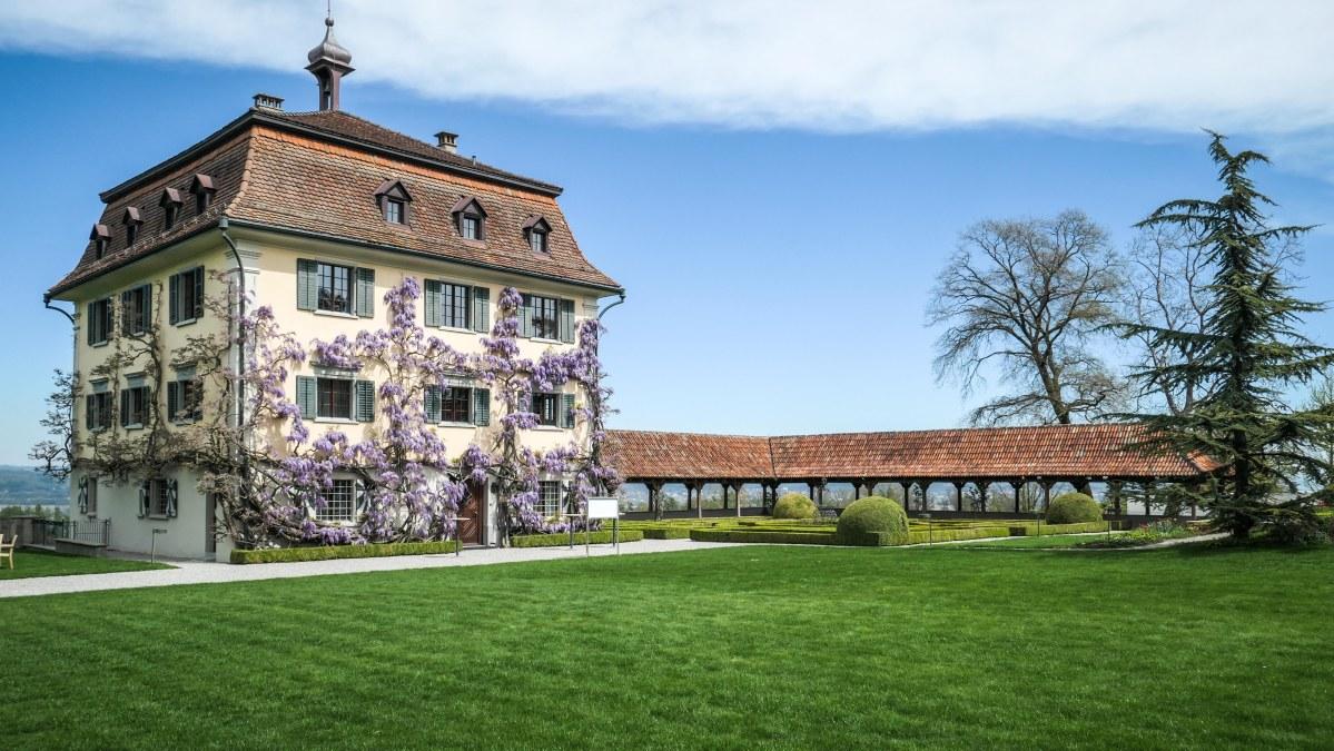 Schloss Wolfsberg – Michael's Beers & Beans