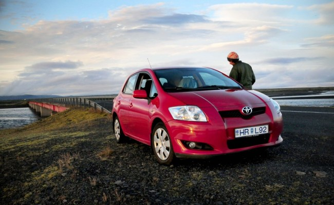 Beers And Beans 6 Tips For Renting A Car In Iceland