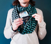Beers and Beans | Speakeasy Travel Scarves - A Hidden ...