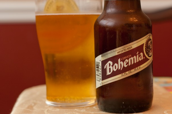 Bohemia  Beers and Ears