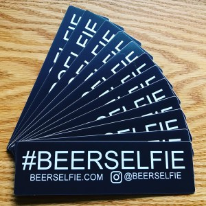 beerselfie stickers