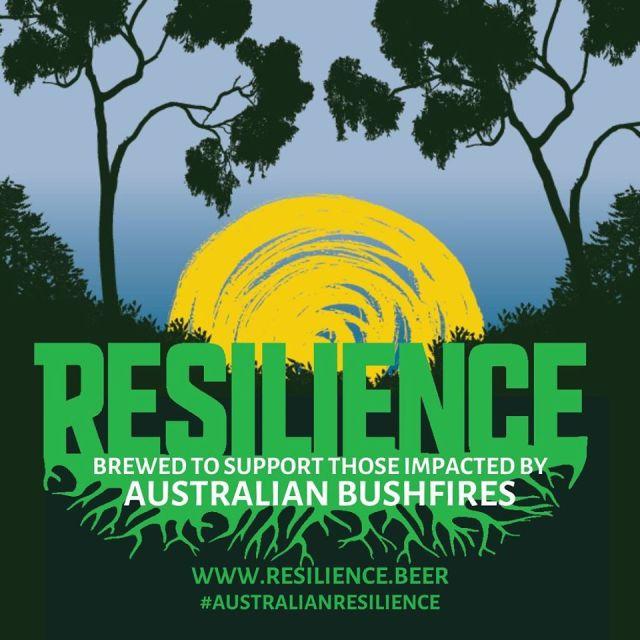 Australian Resilience Beer