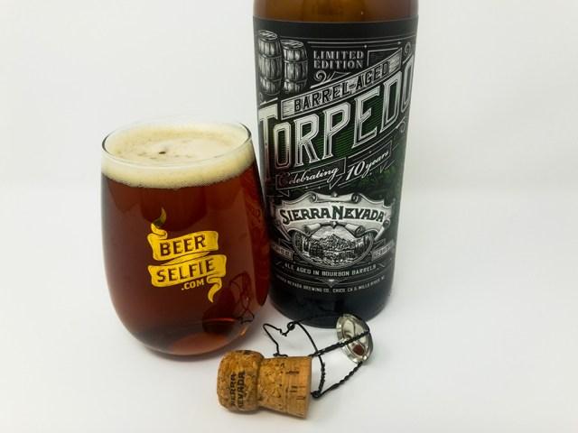 Barrel-aged Torpedo