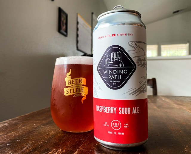 Winding Path Brewing