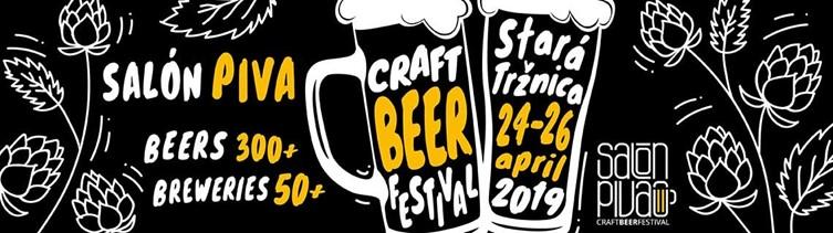 Beer Station rozdá 55 VIP vstupeniek na Salón Piva!