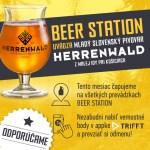 Pivovar Herrenwald poprvý krát na Západnom a Strednom Slovensku
