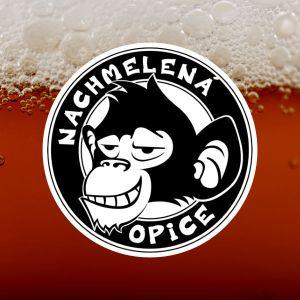 IPA-14_Nachmelená Opice; Remeselne pivo; Zive pivo; remeselny pivovar; craft beer