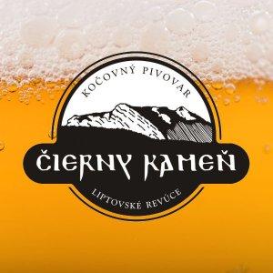 Pivovar Čierny Kameň; Electric Sofia; pivo; Remeselné pivo; Malý pivovar; Rozvoz piva; Živé pivo; Craft Beer