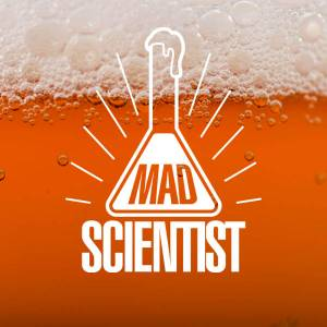Liquid Cocaine; Mad Scientist; Double IPA; Madarsky pivovar; pivo so sebou; čapované pivo