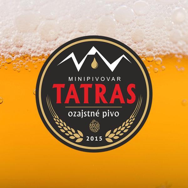 Tatras Panko 12 Ležiak remeselne pivo