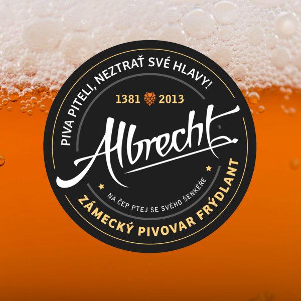 Frydlant; Albrecht; čapované pivo; remeselné pivo; beer station; pivo so sebou; živé pivo; craft beer; IPA 19.99
