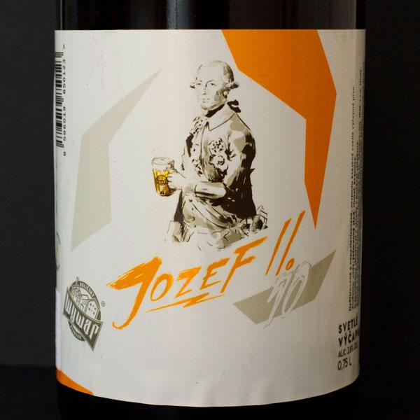 WYWAR; Jozef 10 ; Craft Beer; Remeselné Pivo; Živé pivo; Beer Station; Fľaškové pivo; IPA; ležiak