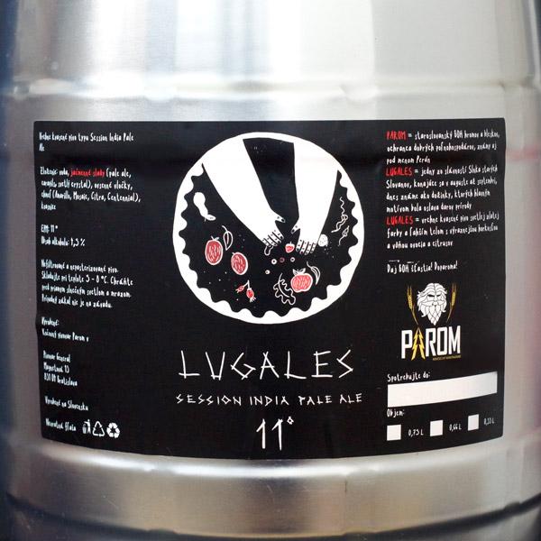 Lugales-Session-IPA-11_Parom_Párty súdok