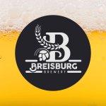 Svetlý ležiak 11° ; Breisburg; ležiak; pivo; remeselné pivo