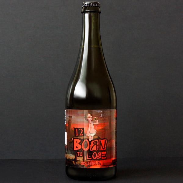 WYWAR; Born to Lose 12°; Craft Beer; Remeselné Pivo; Živé pivo; Beer Station; Fľaškové pivo; ALE; Distribúcia piva