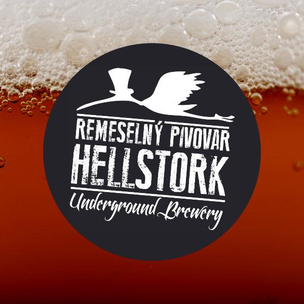 Coconut Panda 13; Hellstork; Panda Hellstork; Stout; čapované pivo; Beer Station; živé pivo; remeselné pivo; remeselný pivovar;