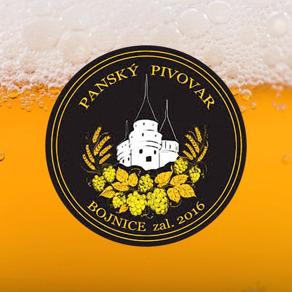 Panská APA 12; Panský pivovar; APA; Remeselné pivo; Remeselný pivovar