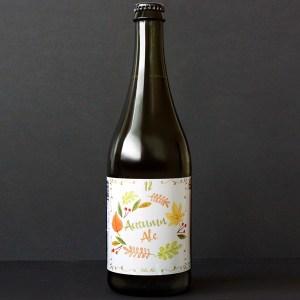 WYWAR; Autumn Ale 12°; Craft Beer; Remeselné Pivo; Živé pivo; Beer Station; Fľaškové pivo; Ale; Distribúcia piva