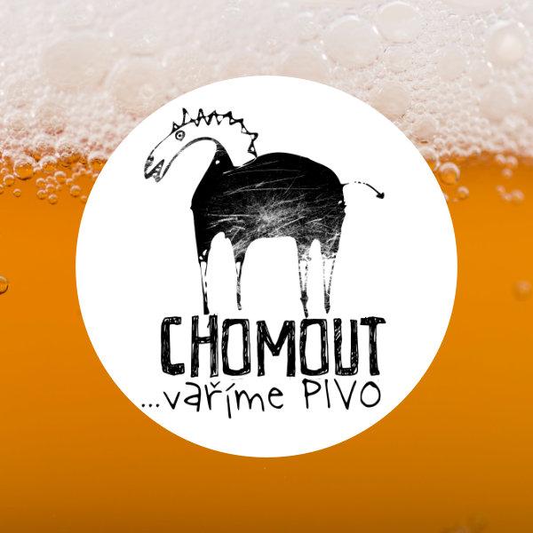 Chomout; Rye IPA; Craft Beer; Remeselné Pivo; Živé pivo; Beer Station; Pivoteka
