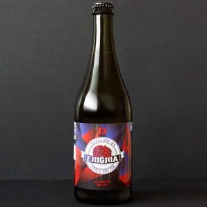 WYWAR; Enigma 13°; Craft Beer; Remeselné Pivo; Živé pivo; Beer Station; Fľaškové pivo; IPA; Single Hop