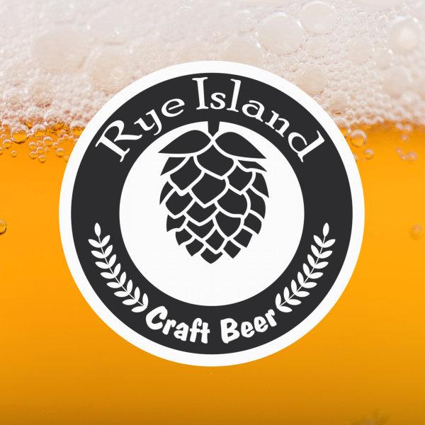 Remeselný pivovar; Beer Station; Rozvoz piva; Živé pivo; Remeselné pivo; Craft Beer; Kveiko; Rye Island; Pivo; Čapované pivo; Kveik