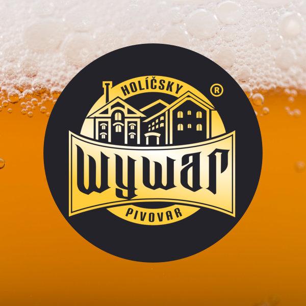 IPA; WYWAR; Mango Milkshake IPA 15; Remeselné pivo; Pivo so sebou; Pivoteka Bratislava