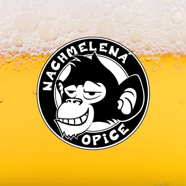 Nachmelená Opice; Rozvoz piva; Remeselné pivo; Živé pivo; Beer Station; Remeselný pivovar ; Ležák Opice; Distribúcia piva; Pivo so sebou