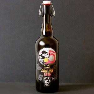 DDH IPA 15; Nachmelena Opice; Pivo Nachmelena Opice; Pivo Opica; Distribúcia piva; pod vrchnakom; pivo