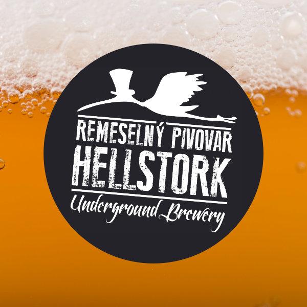 Samael Hellstork; Hellstork; Samael; Beer Station; čapované pivo; remeselné pivo; živé pivo; craft beer; beer; e-shop; rozvoz piva; pivo