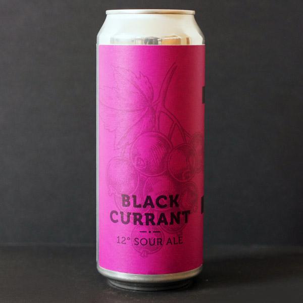 Clock; Black Currant 12; Craft Beer; Remeselné Pivo; Živé pivo; Beer Station; Black Currant; Pivovar Clock; Distribúcia piva; pivovar z Potštejna; Pivo; české pivo; pivo v plechu; sour ale