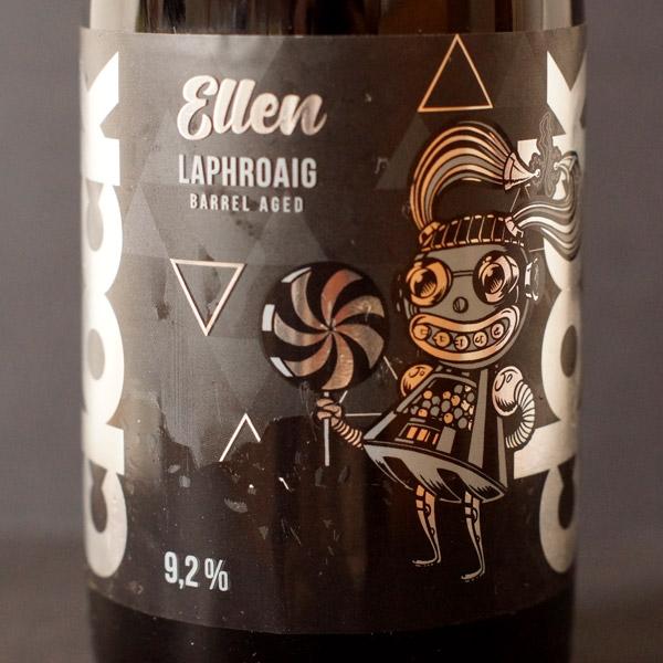 Elen 26; Clock; Craft Beer; Remeselné Pivo; Barley Wine; Beer Station; Pivovar Clock; Distribúcia piva; pivovar z Potštejna; Pivo; Fľaškové pivo