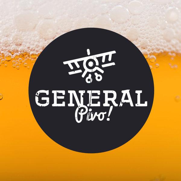 Pivovar General; Big Lemonski 14; IPA