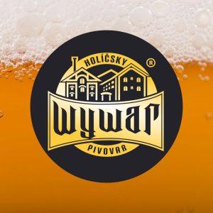 WYWAR; Ricardo; Craft Beer; Remeselné Pivo; Živé pivo; Beer Station; Fľaškové pivo; IPA; Double IPA; Imperial IPA; Draft beer; Distribúcia piva