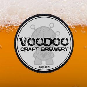 voodoo; Malina Milkshake IPA; IPA; pivovar Voodoo