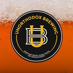 Slečna Brandenburgská; Unorthodox Brewing; Imperial Gose; pivo; Gose; Sour Ale