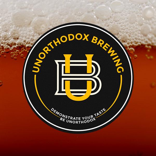 Pán Bethlén; Unorthodox Brewing; Farmhouse Ale; pivo