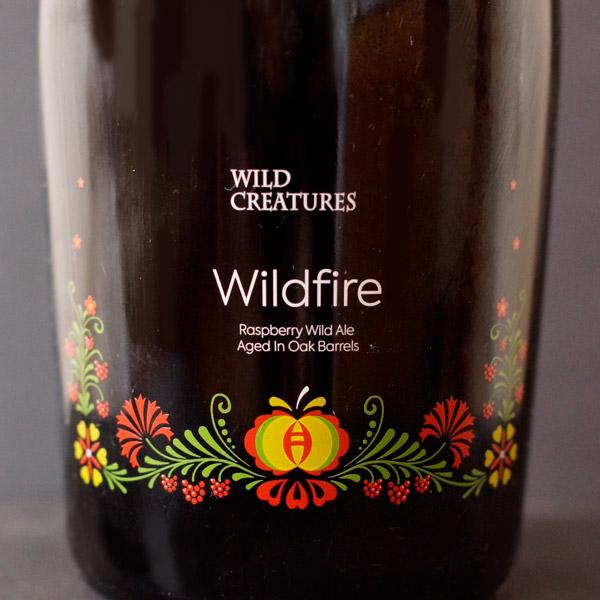Wild Creatures; Wildfire; Spontanne kvasenie; Beer Station; pivo e-shop; remeselné pivo; remeselný pivovar; craft beer Bratislava; živé pivo; pivo; Distribúcia piva; pivovar; Barrel aged
