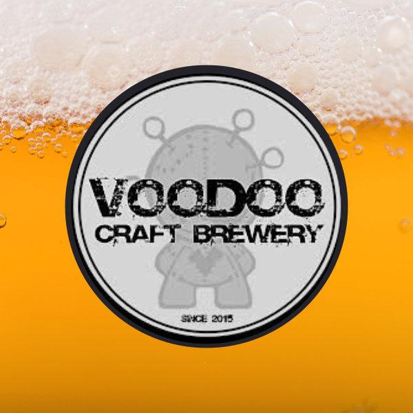 voodoo; Banana Milkshake IPA; IPA; pivovar Voodoo; pivo bratislava