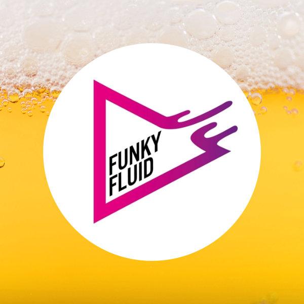 Funky Fluid; Berliner Weisse; Craft Beer; Remeselné Pivo; Pod vrchnakom; Beer Station; Fľaškové pivo; Sour Ale; Sour; Distribúcia piva; Poľské pivo