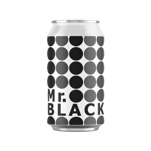 Pivovar General; Mr. Black; Imperial Stout - Figs & Brandy; Beer Store; Craft Beer; Imperial Stout; mr black