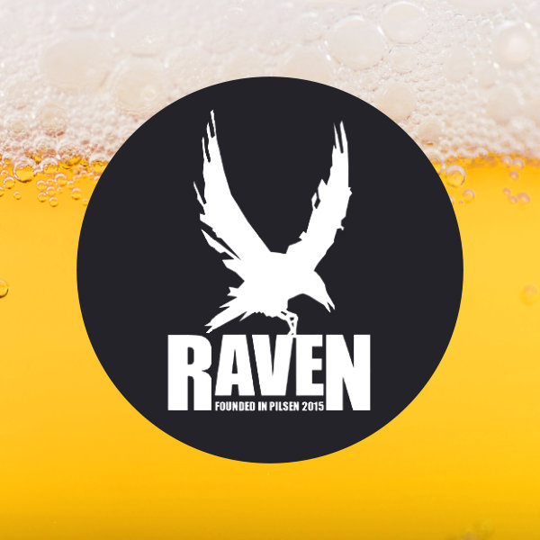 Raven; Lime & Salt BRUTAL EDITION 12; Gose; Beer Station; pivo e-shop; remeselné pivo; remeselný pivovar; craft beer Bratislava; Pod vrchnakom; pivo; Distribúcia piva;