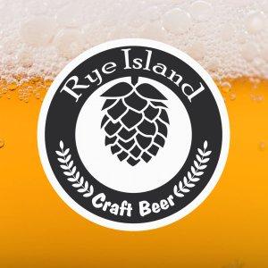 Remeselný pivovar; Beer Station; Rozvoz piva; Živé pivo; Remeselné pivo; Craft Beer; Kveik IPA; Rye Island; Pivo; Čapované pivo; Noble Savage